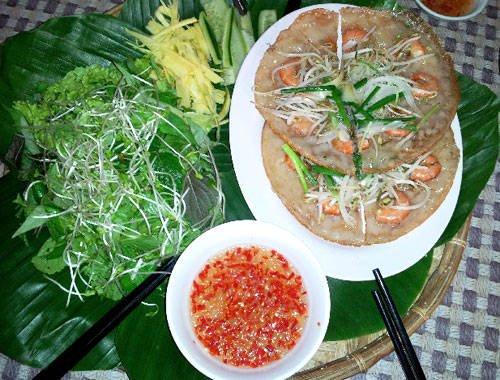 Đặc sản Quy Nhơn - Món ngon đậm hồn quê của du lịch Bình Định
