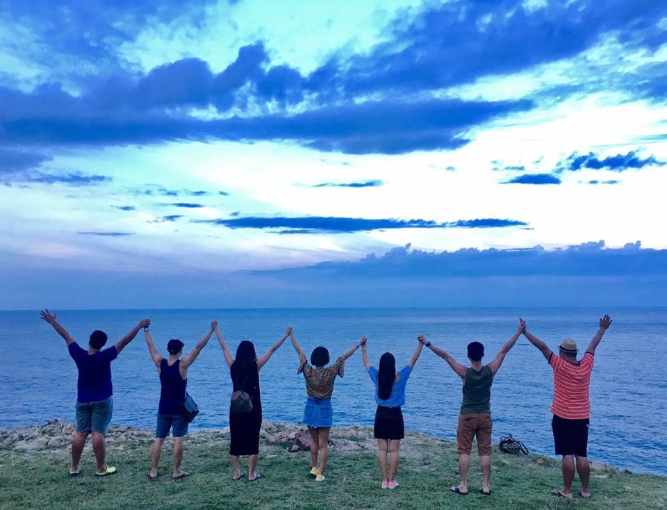 Những lưu ý nhỏ cho chuyến du lịch Cù Lao Xanh thêm ý nghĩa