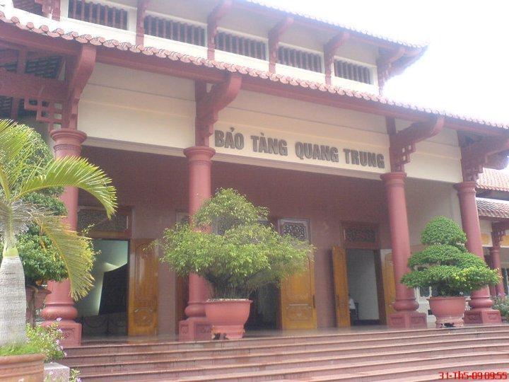 Cẩm nang du lịch Bình Định siêu chi tiết siêu hot