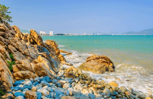 Du lịch Quy Nhơn Bình Định địa điểm hấp dẫn giới trẻ 2019