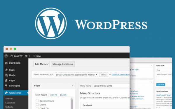 Có nên thiết kế web Quy Nhơn bằng wordpress
