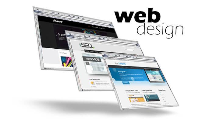 Thiết kế website Quy Nhơn uy tín chất lượng cao chuyên nghiệp